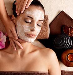 Facials in Houston TX